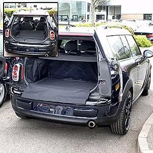 kofferraum abdeckung matte 39 falscher boden 39 passend f r mini clubman 2007 aufw rts auto. Black Bedroom Furniture Sets. Home Design Ideas