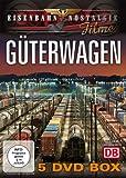 Güterwagen-Box [5 DVDs]