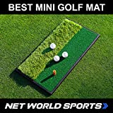FORB Golf Hitting Mat Range - Launch Pads - Best Reviews Guide