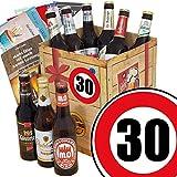 DDR Bierbox | Bier Geschenk Box | Geburtstag 30 | Geschenk Idee Mutti