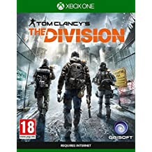 Tom Clancy's, The Division  Xbox One