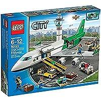 LEGO City Airport 60022: Cargo Terminal