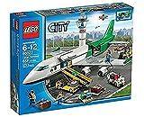 LEGO City 60022 - Großes Frachtflugzeug