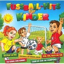 Fussball-Hits für Kinder