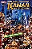 Image de Star Wars: Kanan Vol. 1: The Last Padawan
