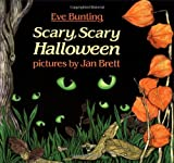 Scary, Scary Halloween by Eve Bunting (1986-09-22)