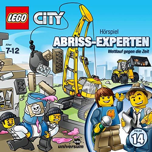 Abriss-Experten - Wettlauf gegen die Zeit: Lego City 14