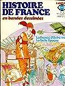 Histoire de France en bandes déssinées - n°21 - La France d'Outre-Mer - La Belle Epoque par Berelowitch