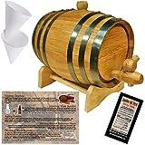 Oak Aging Barrel From American Oak Barre...