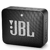 #10: JBL Go 2 Portable Bluetooth Speaker with mic (Black)