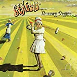 Genesis: Nursery Cryme (Audio CD)