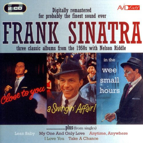 At Long Last Love Frank Sinatra