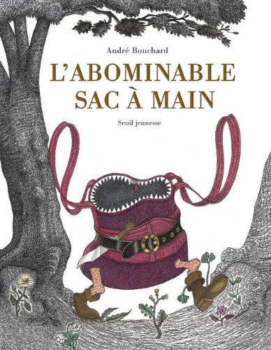 "<a href=""/node/28951"">L'abominable sac à main</a>"