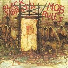 Mob Rules [Vinyl LP]