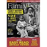 Parenting & Families eMagazines
