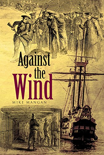 Against the Wind (English Edition)