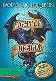 PONS Wolfgang Hohlbein - Fight of the Dragon + MP3-CD: Englisch Lernen mit spannender Fantasy - Buch + Story zum Anhören (PONS Fantasy auf Englisch!)