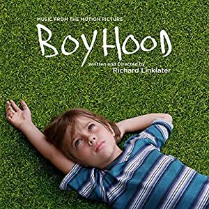 Boyhood:Music from the Mp