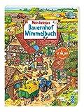 Mein liebstes Bauernhof-Wimmelbuch (Popular Fiction)