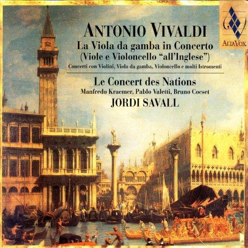 ... Antonio Vivaldi: La Viola Da G..