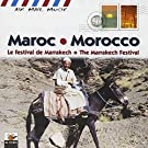Air Mail Music -Morocco - The Marrakech Festival