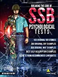 #10: Breaking The Code of SSB Psychological Tests [Free eBooks Inside] -SSB Interview
