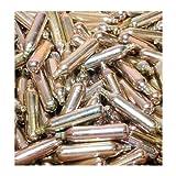 Brass Eagle 20X 12g CO2 Gas Canister For Airsoft Guns/BB Guns/Air Guns Very