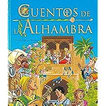 Cuentos De La Alhambra (Grandes Libros)