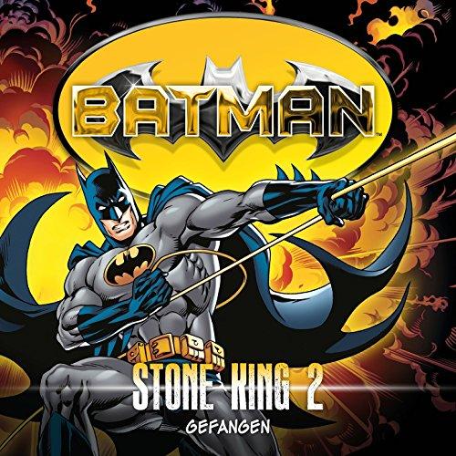 Batman - Stone King (2) Gefangen - maritim 2016