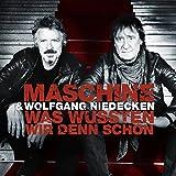 Maschine feat. Wolfgang Niedecken: Was Wussten Wir Denn Schon (Audio CD)