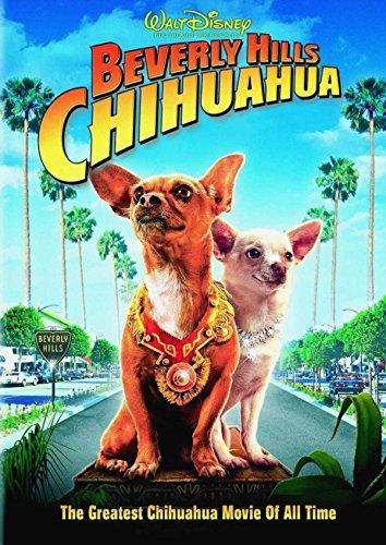 Beverly Hills Chihuahua (Chihuahua 2 Beverly Hills)