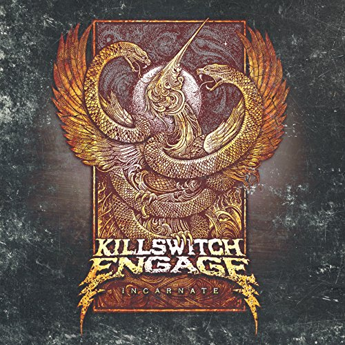 Killswitch Engage: Incarnate (Audio CD)