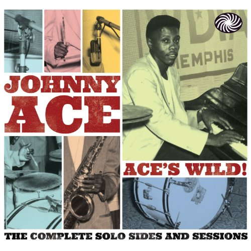 Ace's Wild! The Complete Solo ...