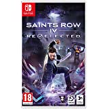 Saints Row Iv Re‐Elected - Nintendo Switch