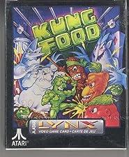 Kung Food - Lynx by Atari Inc