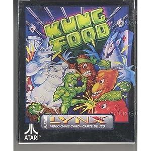 Kung Food – Lynx