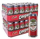 Cooper's Original Cider (48 x 0.5 l)