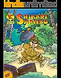 SHIKARI SHAMBU: TINKLE TALL TALES