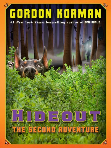 Hideout: The Second Adventure (Limited Time Offer, Thru 12/31/12)