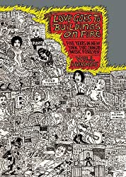 Love Goes to Buildings on Fire: Five Years in New York That Changed Music Forever by Will Hermes (2012-02-06)