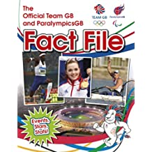 Official Team GB and Paralympics GB Fact File (London 2012)