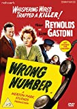Wrong Number [DVD]
