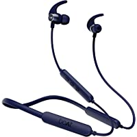 boAt Rockerz 255 Pro+ in-Ear Earphones with 40 Hours Battery, ASAP Charge, IPX7, Bluetooth Version 5.0, 10mm Drivers and…