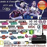 IPTV abbonamento 1200tele di canali