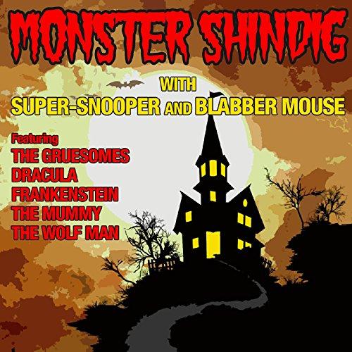 The Monster Jerk Song