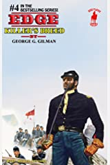 Killer's Breed (Edge series Book 4) Kindle Edition