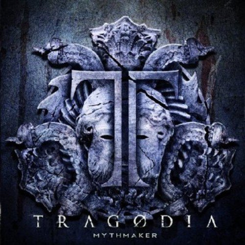 Tragodia: Mythmaker (Audio CD)