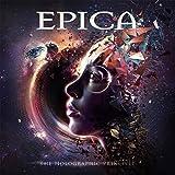 Best épicas Músicas - The Holographic Principle Review