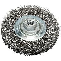 Bosch 2 608 622 100 - Cepillo de disco - 115 mm, 0,3 mm, M14 (pack de 1)