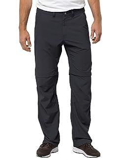 Jack Wolfskin Damen Canyon Zip Off Pants Hose: